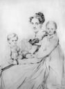 Madame_Johann_Gotthard_Reinhold_Born_Sophie_Amalie_Dorothea_Wilhelmine_Ritter_And_Her_Two_Daughters_Susette_And_Marie.jpg