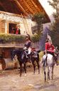 Detaille_Jean_Baptiste_Edouard_Mounted_First_Empire_Dragoons_In_Front_Of_A_Country_House.jpg
