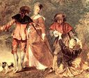 017-Watteau_Antoine__The_Pilgrimage_to_Cythera_Island_Fragment_2_art_print_oil_paintings_1.jpg